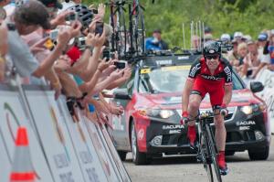 USA Pro Cycling Challenge 2011